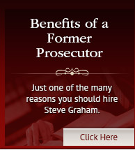 Learn about the difference hiring a former prosecutor can make