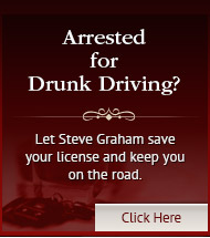 DUI? Learn about how you can save your license