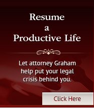 Learn about the benefits of hiring attorney Steve Graham