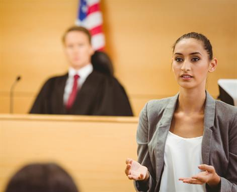 How To Write A Defense Opening Statement For A Mock Trial